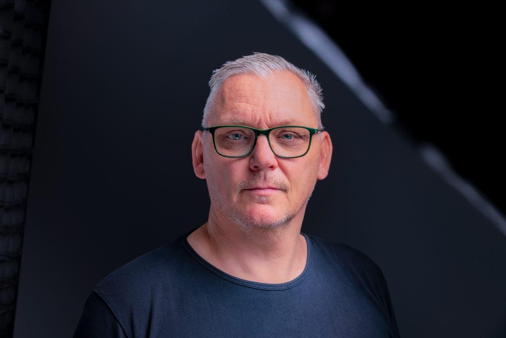 Michel Kosmann Fotograaf ISOGRAFIX